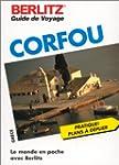 Corfou guide