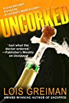 Uncorked (Chrissy McMullen Mysteries)