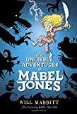 img - for The Unlikely Adventures of Mabel Jones book / textbook / text book