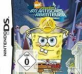 echange, troc SpongeBobs Atlantisches Abenteuer [import allemand]