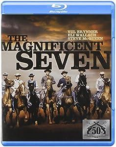Magnificent Seven Blu Ray [Blu-ray]