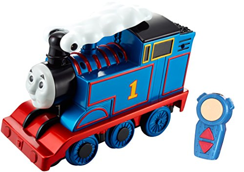 Fisher-Price Thomas the Train Turbo Flip Thomas (Thomas Train Remote compare prices)
