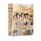 Jane Austen - L'int�gralepar Geraldine James