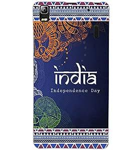LENOVO K3 NOTE INDIA Back Cover by PRINTSWAG