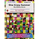 One Crazy Summer - Teacher Guide by Novel Units, Inc.