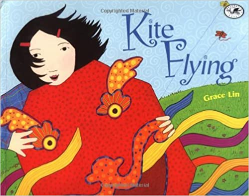 kite flying book