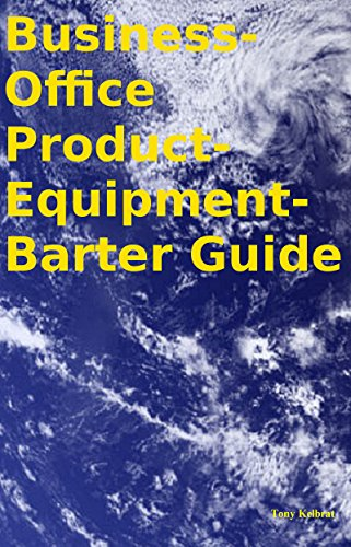 business-office-product-equipment-barter-guide-english-edition