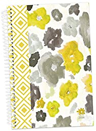 bloom daily planners 2016 Calendar Year Daily Planner (+) Passion/Goal Organizer (+) Fashion Agenda (+) Weekly Diary (+) Monthly Datebook and Calendar (+) January 2016 Through December 2016 (+) 6\