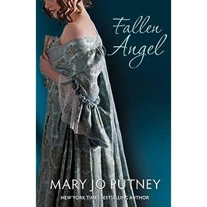 Amazon.com: Fallen Angel (Fallen Angels) (9781849670005): Mary Jo ...