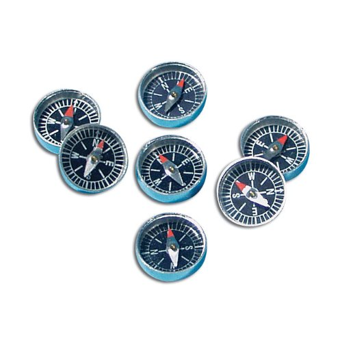 School Specialty Magnetic Field Detection Compass,
