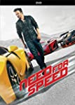 Need for Speed (Bilingual)