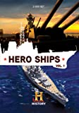 History Channel: Hero Ships