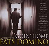 echange, troc Compilation, The Heartbreakers - Goin' Home : A Tribute To Fats Domino