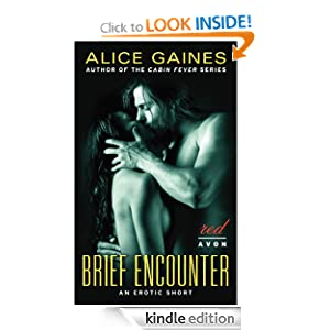 Brief Encounter: An Erotic Short