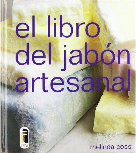 EL LIBRO DEL JABON ARTESANAL descarga pdf epub mobi fb2