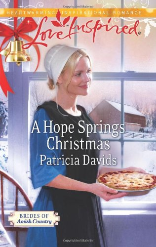 A Hope Springs Christmas (Love Inspired)