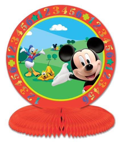 25cm Pièce décorative pour table - Disney Mickey Clubhouse