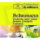 Concerto pour piano - Sc�nes d'enfants - Carnaval