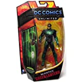 DC Comics Unlimited Green Lantern Hal Jordan Collector Figure
