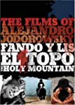 The Films of Alejandro Jodorowsky (Fa...