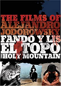 Films of Alejandro Jodorowsky [DVD] [Region 1] [US Import] [NTSC]