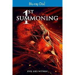 1st Summoning [Blu-ray]