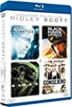 Pack Ridley Scott: Prometheus + Black...