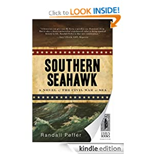 Southern Seahawk: A Novel of the Civil War at Sea (Seahawk Trilogy)