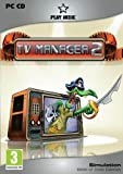 TV Manager 2 - Deluxe Edition (PC CD)
