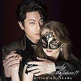 ダンディ・ダンディ / SAVE THE FUTURE!!(初回限定盤(CD+DVD))