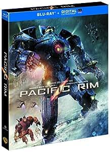 Pacific Rim [Blu-ray + Copie digitale]
