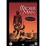 The Wicker Man (2 DVD + CD Collector's Edition)by Edward Woodward