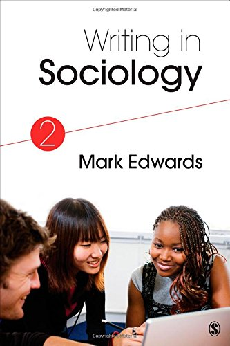 writing sociology dissertation In addition, you also should know how to write a good sociology essay it is better to start with the classic research regarding sociology dissertation.