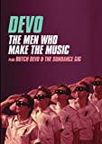 The Men Who Make The Music (DVD)