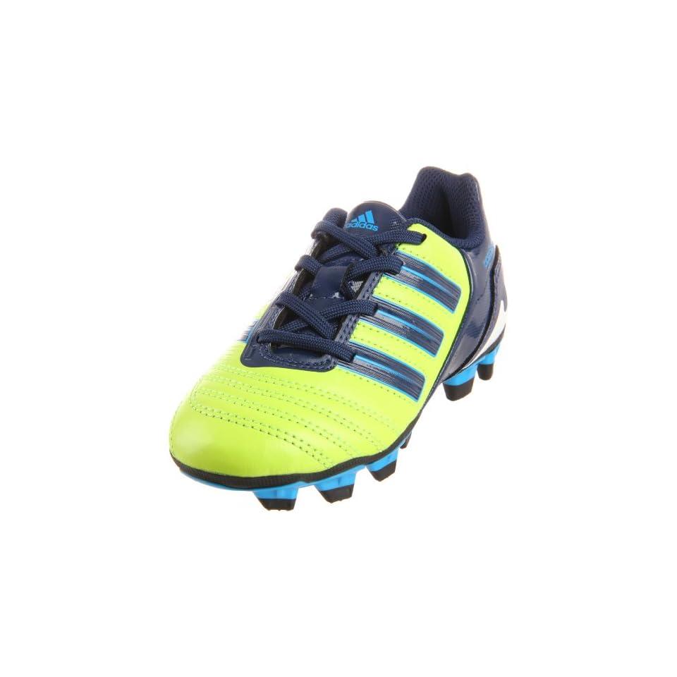 00ec707962b0 adidas Predito TRX FG Soccer Cleat (Toddler/Little Kid/Big Kid) on ...
