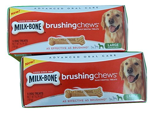 milk-bone-brushing-chews-daily-dental-treats-for-large-dogs-5-count-674-oz-pack-of-2-by-milk-bone