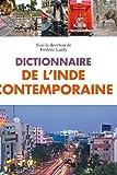 echange, troc Frédéric Landy - Dictionnaire de l'Inde contemporaine