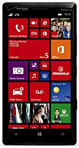 Nokia Lumia Icon, Black 32GB (Verizon Wireless) by Nokia