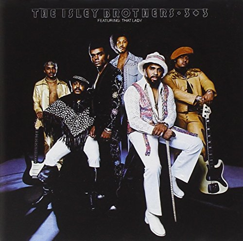 The Isley Brothers - 3+3 - Zortam Music