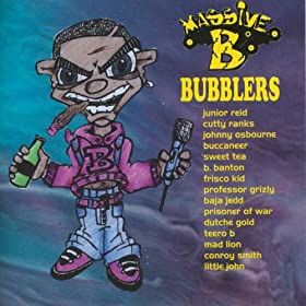 Various - Bubblers