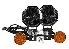 Truck-Lite  (80880) Snow Plow Lamp Kit