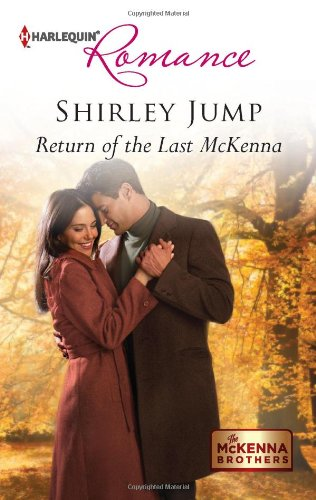 Image of Return of the Last McKenna