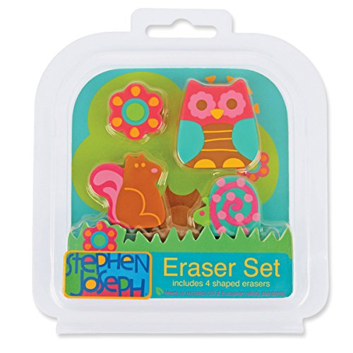 Stephen Joseph Eraser Set-Outdoor