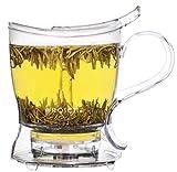 GROSCHE Aberdeen Teebereiter, Tee-Infuser, Teekanne - BPA-frei & aus lebensmittelechtem Tritan thumbnail