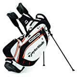 TaylorMade Golf Pure Lite Apollo Stand Bag - Brand New