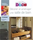 Dcorer et amnager une salle de bain