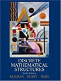 img - for Discrete Mathematical Structures (6th Edition) book / textbook / text book