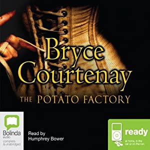 The Potato Factory Audiobook