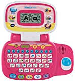 VTech Tote and Go Laptop, Pink