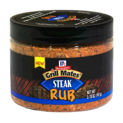 Steak Dry Rub